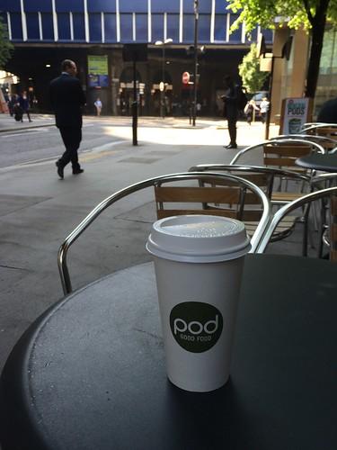 coffee pod