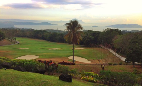 club golf tagaytay midlands