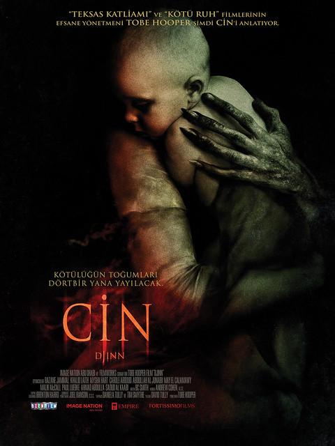 Cin - Djinn (2014)