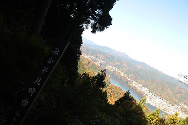 石老山02