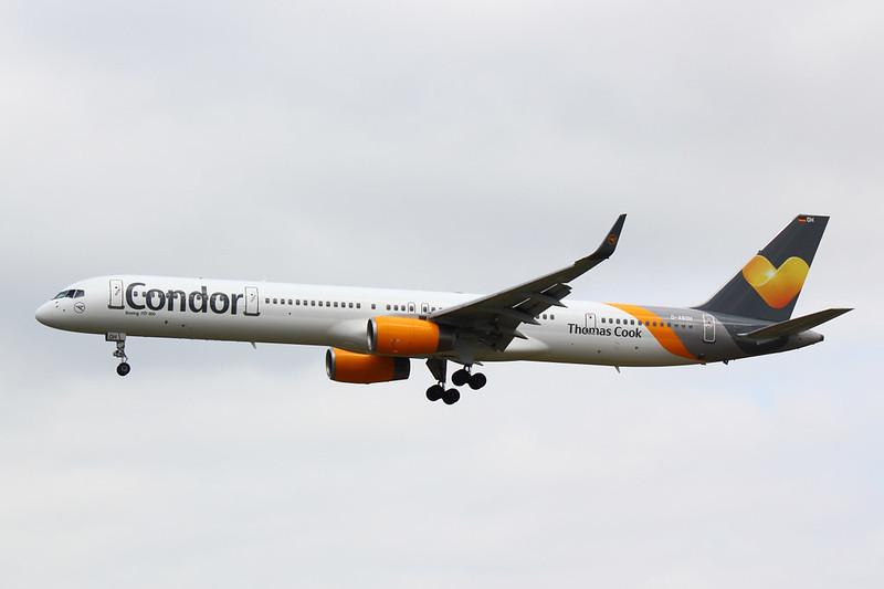 Condor - B753 - D-ABOH (2)