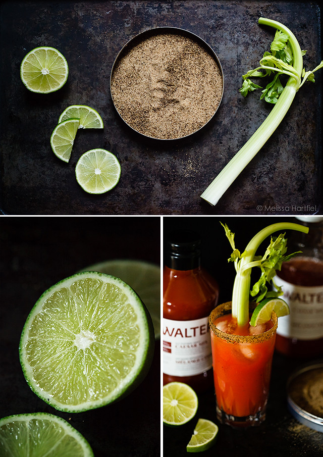 The Classic Canadian Caesar | Eyes Bigger Than My Stomach