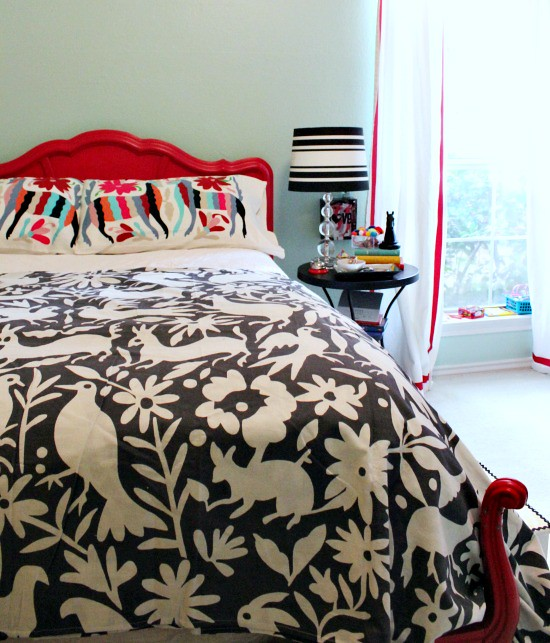Hi Sugarplum | Otomi Bedding