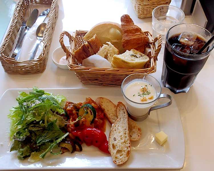 2014年7月16日の昼ご飯