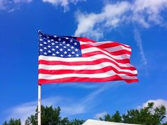 USA Flag 6/2014
