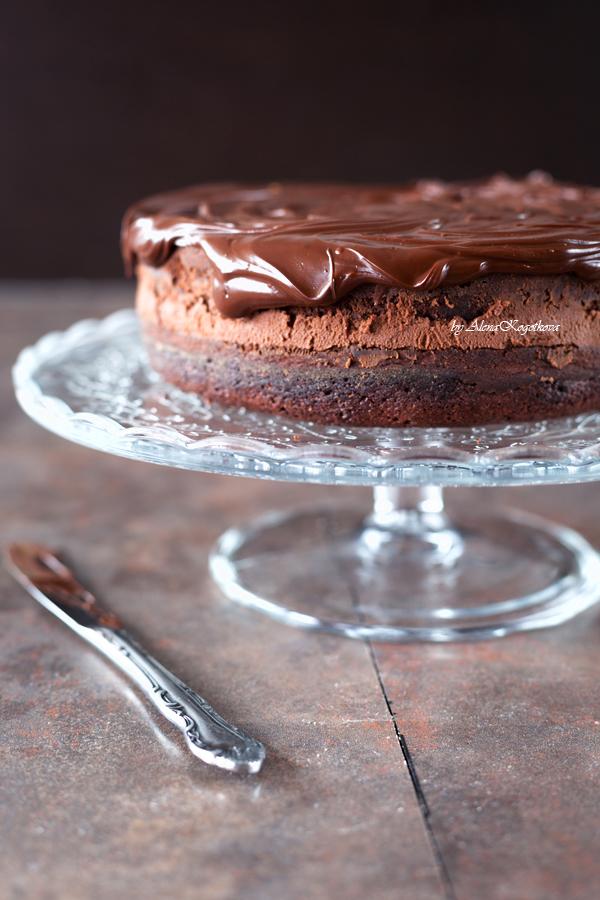 Chocolate Cake-40