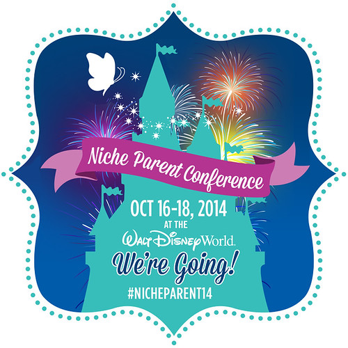 Join Me At The Niche Parent Conference!