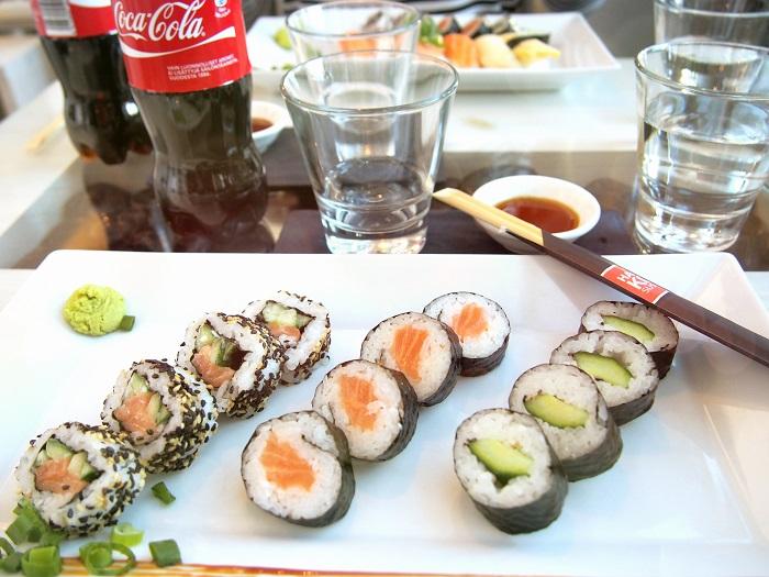 sushi&meikit 0124332