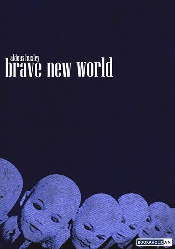 an analysis of a key passage in the novel brave new world Brave new world chapters 1-3 review #1 tin the brave new world this was when the embryo's the novel is set in the future it deals with contemporary issues of.