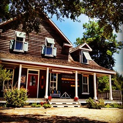 One of my favorite stores in Corolla. It's located in the Historic Village.