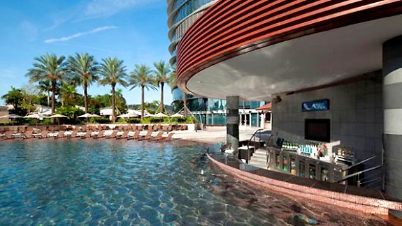 Hard Rock Hotel Wave