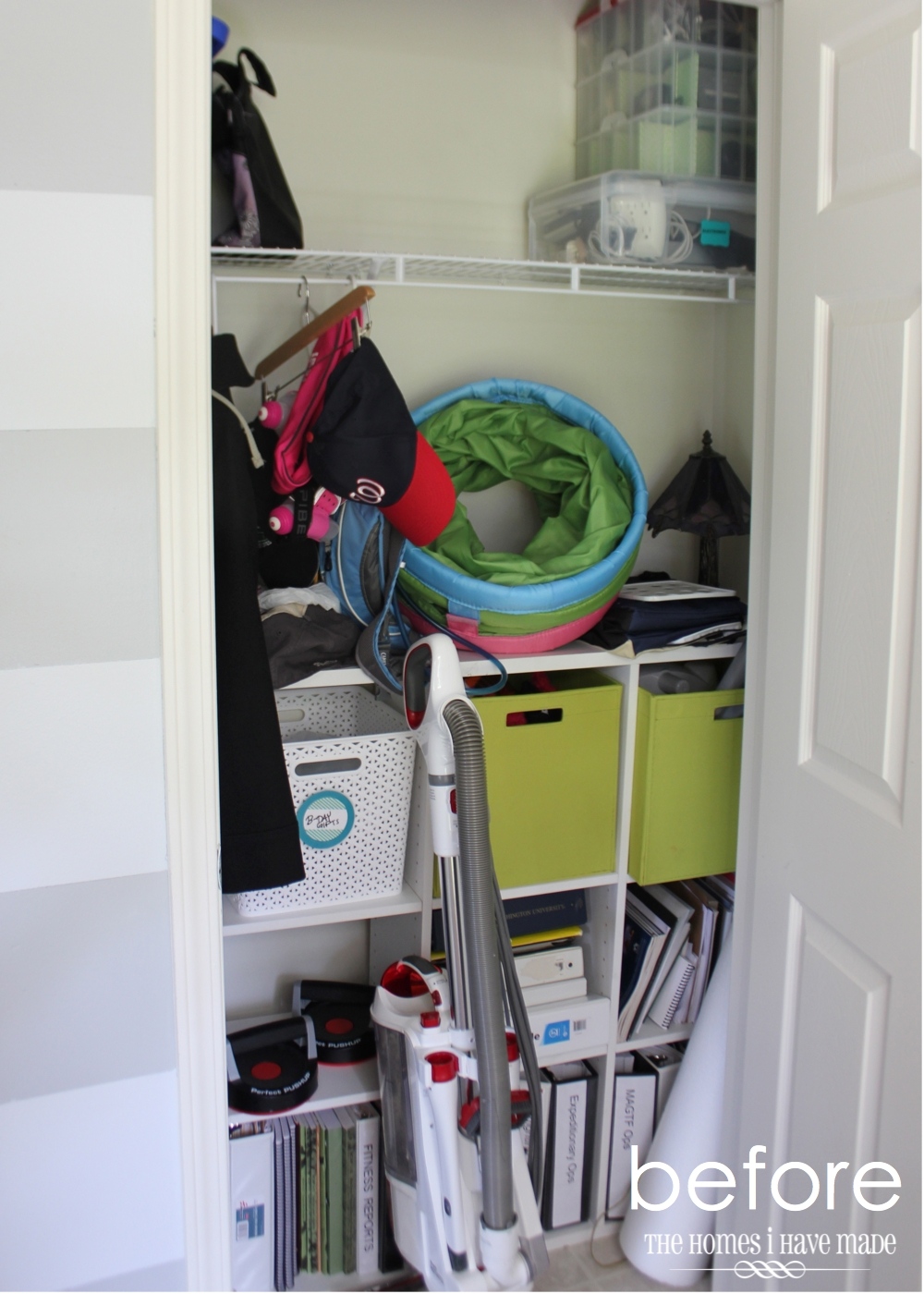 Front Closet Makeover-001