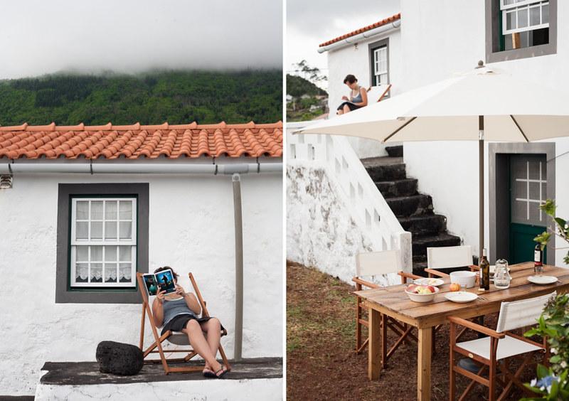 Casinha da julia, alojamento local