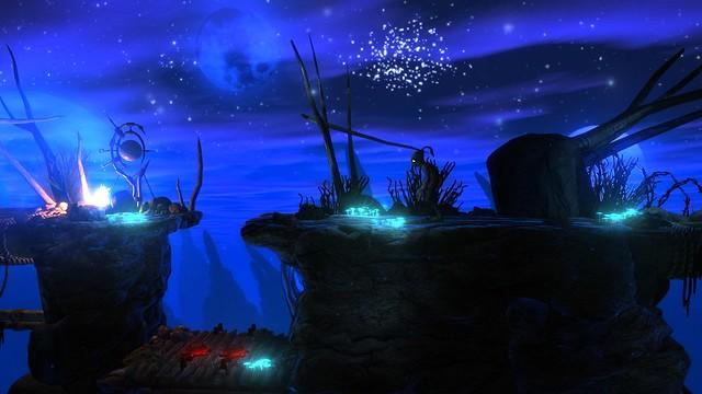 Oddworld New 'n' Tasty 4