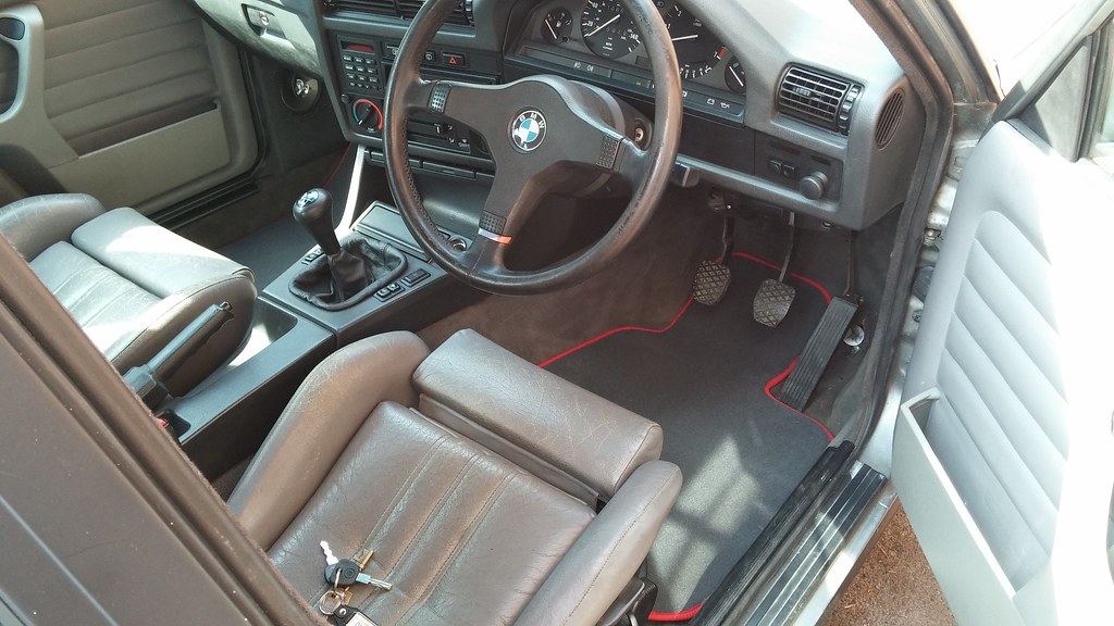 The Otters E30 Touring - Page 4 - Any Other Projects - The Mini Forum