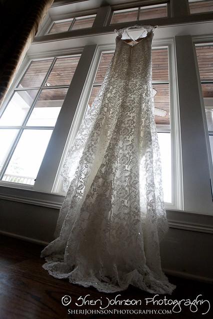 Linda & Brandon Crystal Falls Wedding Dawsonville GA