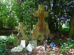 graveyard tributes
