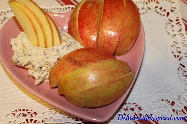Chia AB Fruit Dip