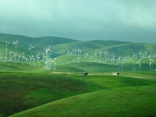 usa energie 2012 californie eolienne comtédalameda valléedeseoliennes