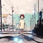 Serial Experiments Lain 13