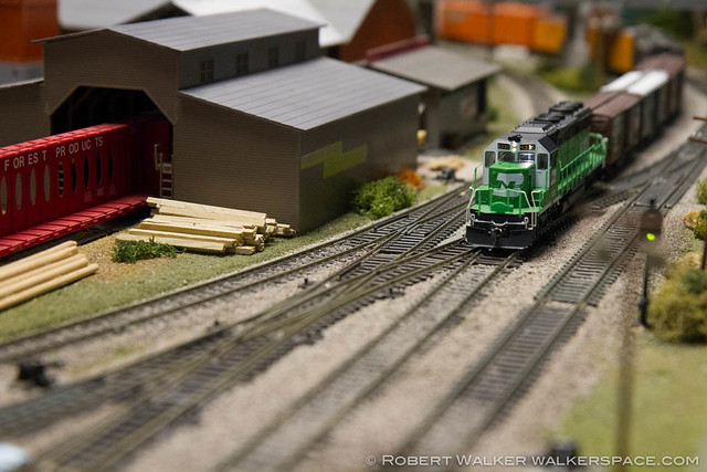 Trackside Modelers - NB