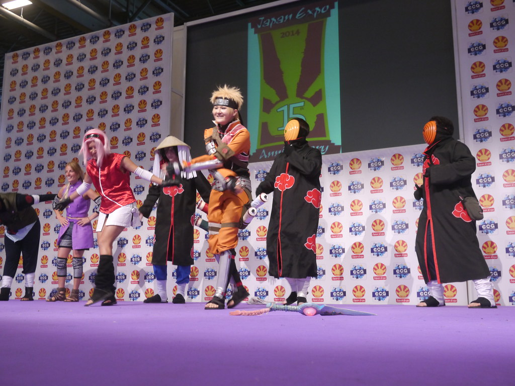 related image - Japan Expo 2014 - P1870891