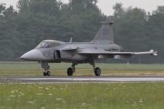 SAAB JAS 39C Gripen 01