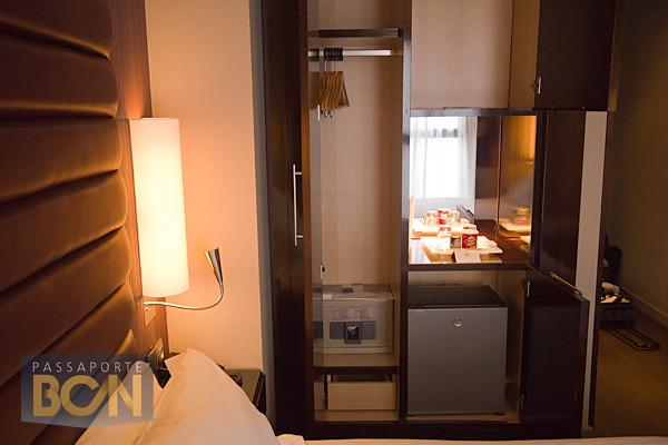 Hotel Pestana Arena Barcelona