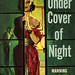 Dell Book A163 - Manning Lee Stokes - Under Cover of Night
