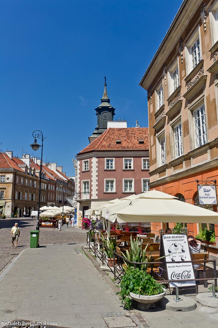 Варшава-116