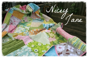 Nicey Jane Quilt