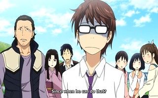 Noragami OVA 2 Image 20