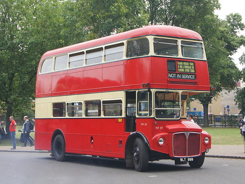 More from Routemaster60 II (c) David Bell