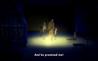Kuroshitsuji Episode 6 Image 41