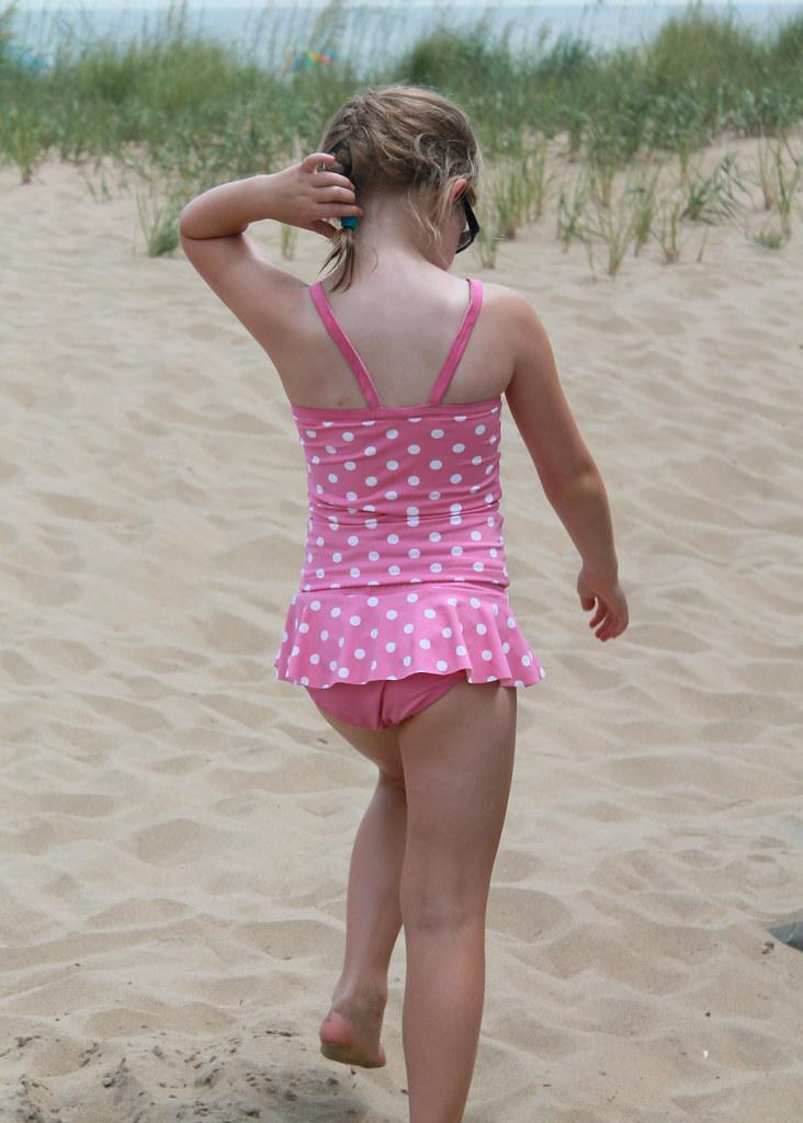 tankini beach week