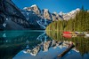 Canadian Rockies Trip Reflections