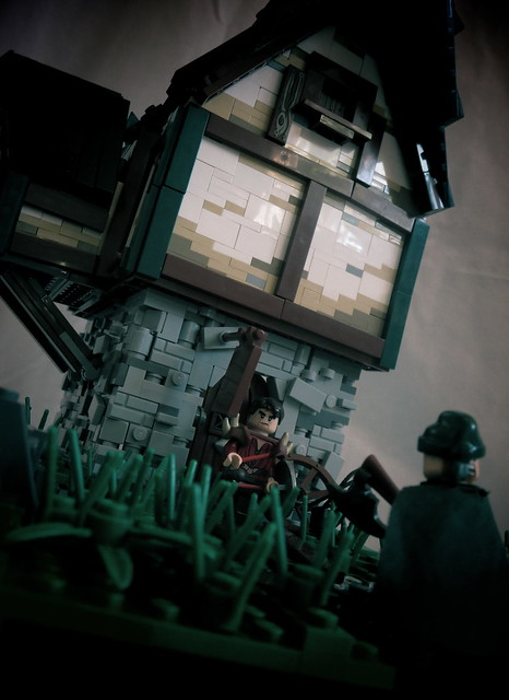 LoM MBC: Outpost