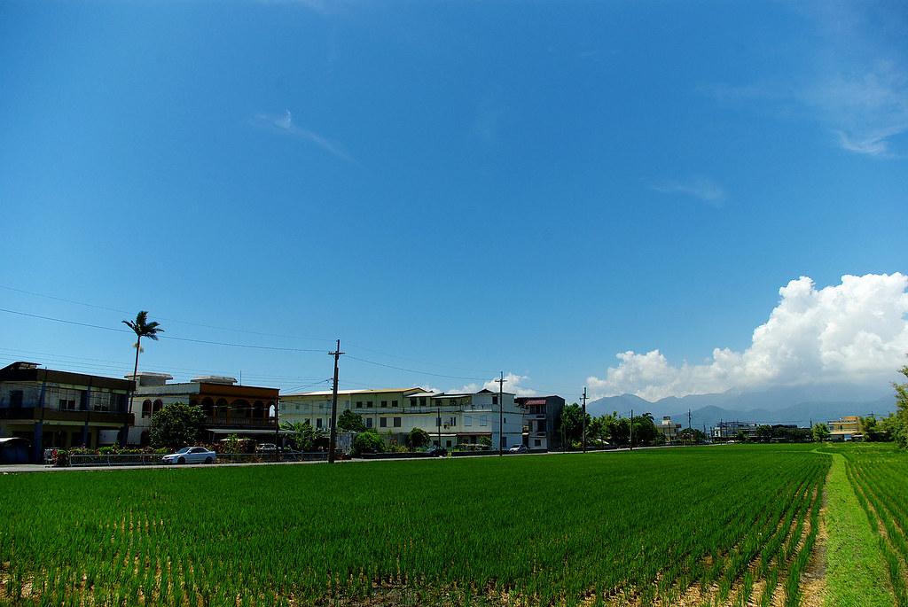 重拾CCD ,台灣宜蘭 [下] 圖多