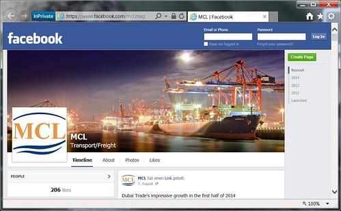 MCL / MAG Copyright infringement -- Urheberrechtsverletzung (II)