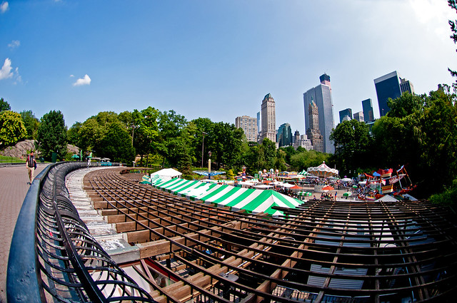 NYCentralparkcarnival | Summer 2014