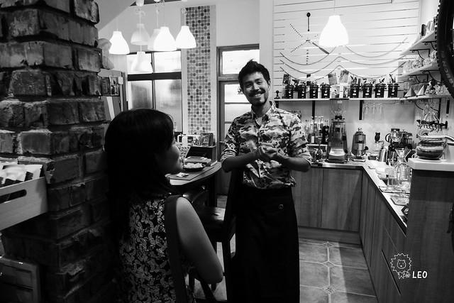 [宜蘭 宜蘭市]–熱血就是本錢–虎咖啡