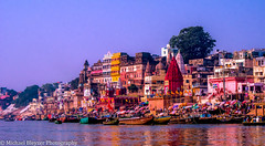 Exotic Beauty of Varanasi
