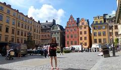 Stockholm - Stortorget