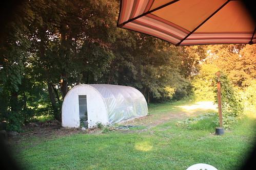 yard newjersey greenhouse decor mountlaurel summer2014 preparrtydecor