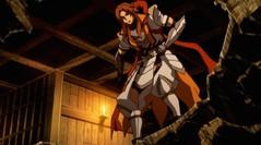 Sengoku Basara: Judge End 07 - 25