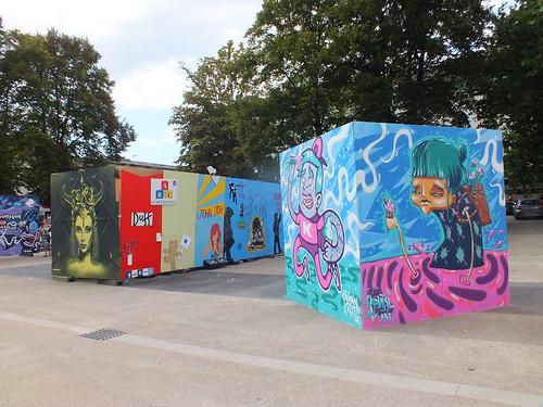Gloucester Paint Jam 2014