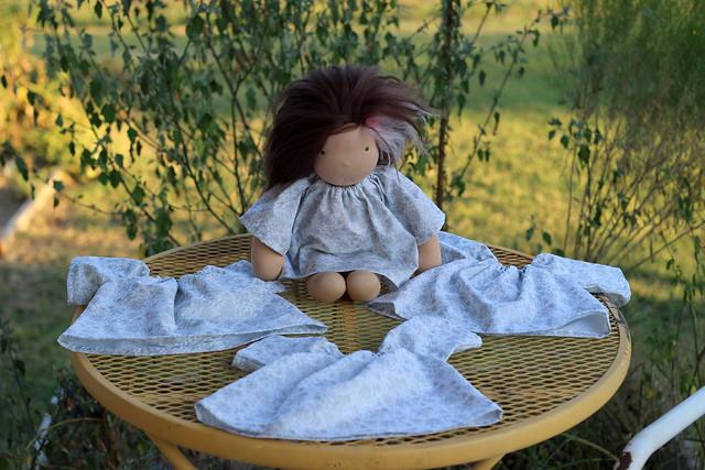 Doll Swap 1