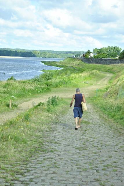 a walk @ the loire