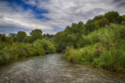 trees sky nature clouds river greece drama makedonia ελλάδα δέντρα φύση σύννεφα ποτάμι ουρανόσ δράμα μακεδονία