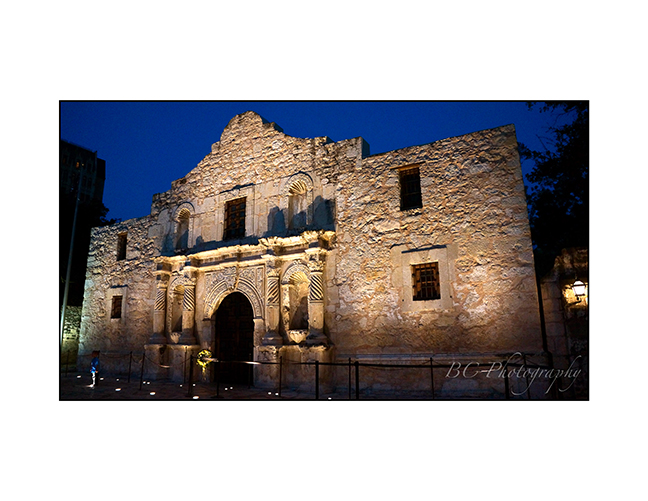 The Alamo _ Brandon Carrillo